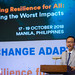 6th Asia-Pacific Climate Change Adaptation Forum opens at ADB headquarters