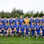 Intermediate Football League Semi Final 2018