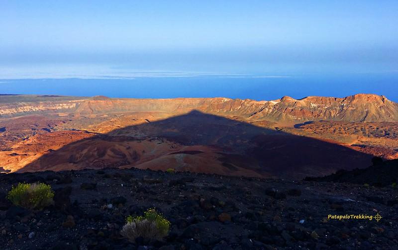 13 Sombra del Teide