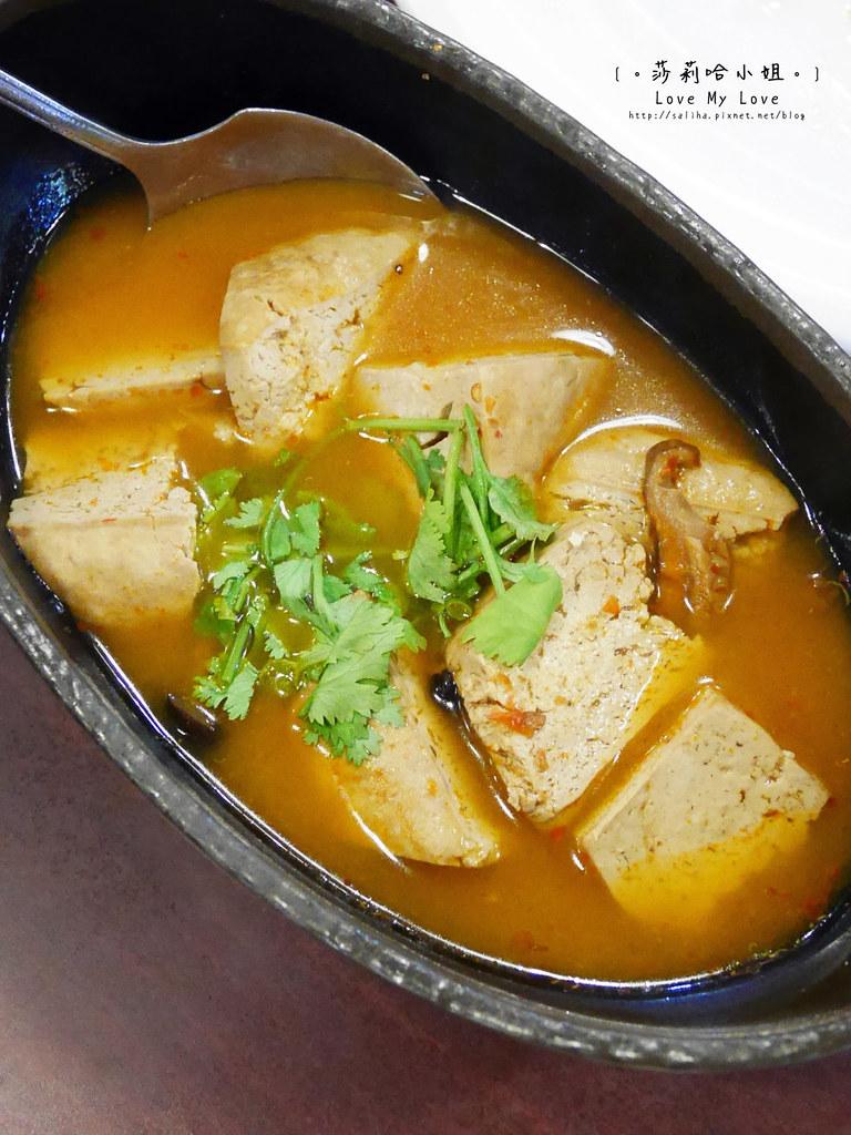 深坑老街大團園素食全素蔬食豆腐餐廳美食推薦 (5)