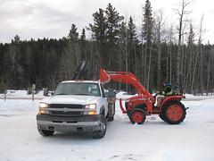 Snow Harvesting V2