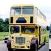 Avro, Corringham: THN258F on Hampton Court Green
