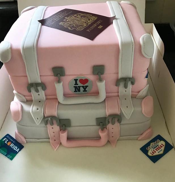 Cake by Kims Cakes Shoreham