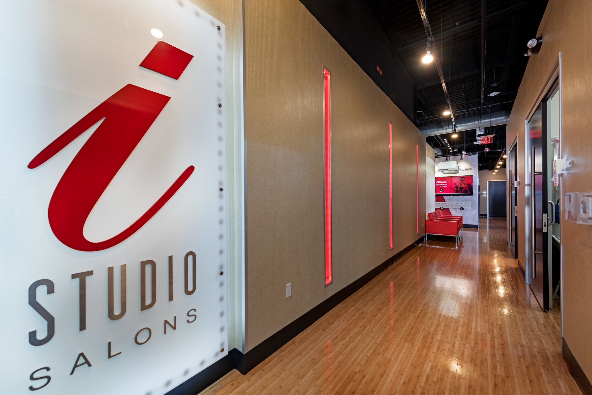 iStudio Salons Waterford Lakes