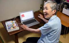 No age limit for Programming: Meet World's Oldest App developer | Tips & Tricks
