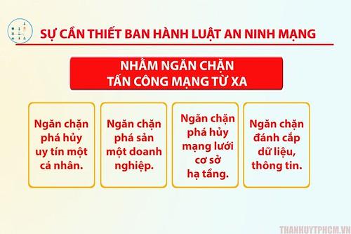 su can thiet ban hanh luat an ninh mang 1