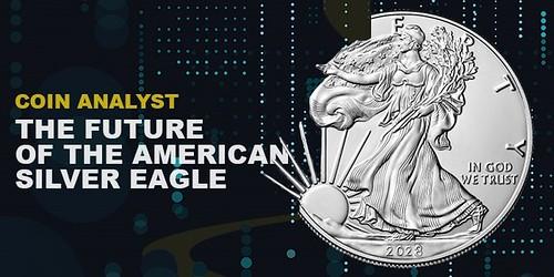 Future of American Silver Eagles