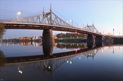 Autumn in Tver