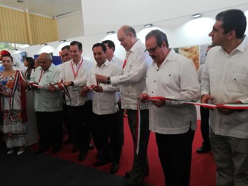 36ª Feria Internacional de La Habana 2018