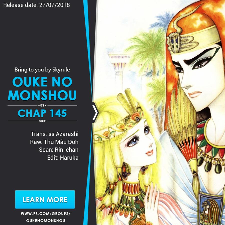 Nữ hoàng Ai Cập Chap tập 146 . Next Chap Chap tập 147