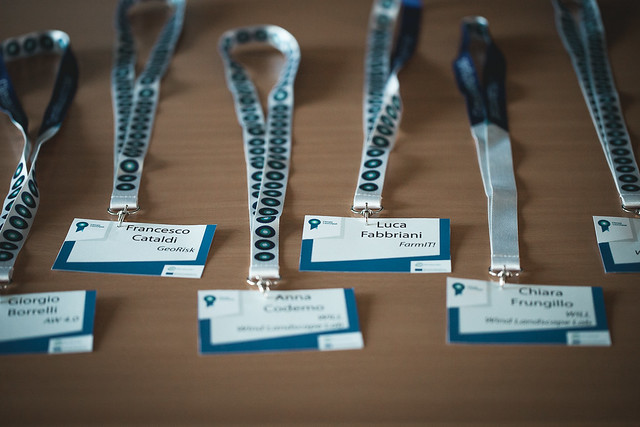 ClimateLaunchpad 2018 Finals in Italy