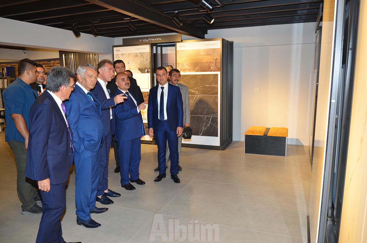 Isparta-Valisi-Şehmus-Günaydın,-NG-Kütahya-Porselen-Yönetim-Kurulu-Başkanı-Erkan-Güral,-Mehmet-Uslu