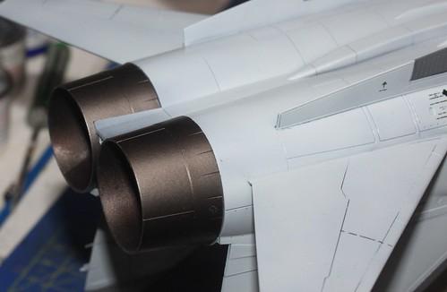 MiG-31B Foxhound, AMK 1/48 - Sida 9 44126354375_d4d39f40ac