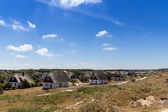Reetdachhaus auf Ameland