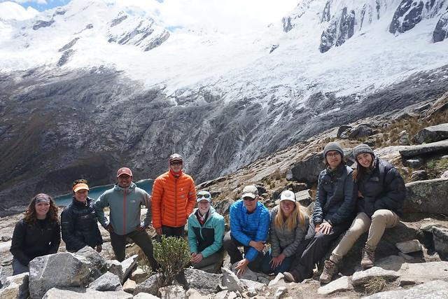 Peru Trekking 2018