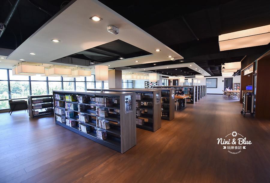 臺中市立圖書館李科永紀念圖書分館.台中圖書館15