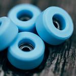 Lucha Wheels - Huracan LIGHT BLUE
