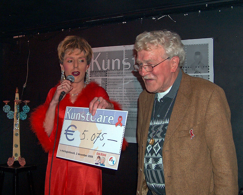 Shella Bijoux & Jan Straatman