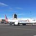 N321RL American Airlines B737MAX