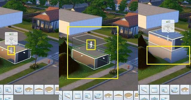 The Sims 4 Fundações Independentes Também Chegando via Atualização