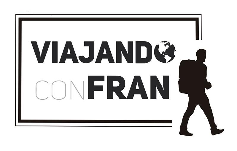 16 - Viajando con Fran