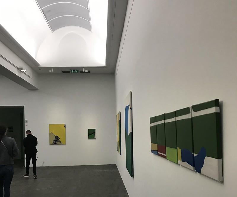 Noche de los Museos en el S.M.A.K