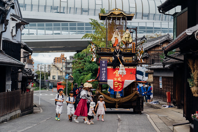 Arimatsu_Festival_59