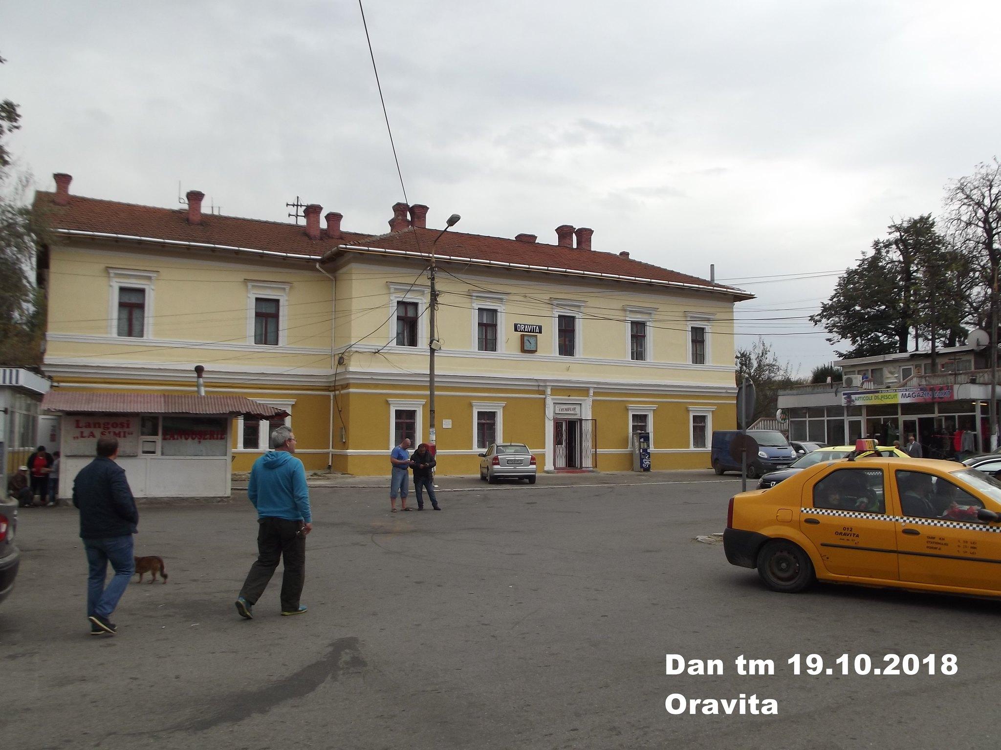 925 : Oravita - Anina - Pagina 40 44557102355_60f162add8_k