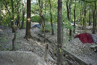 Site of the former Riverview Amusement Park