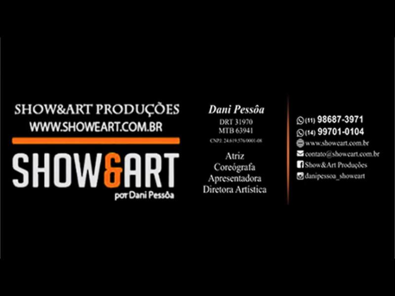 2710 Diretora Artística S&A Prodçs 14