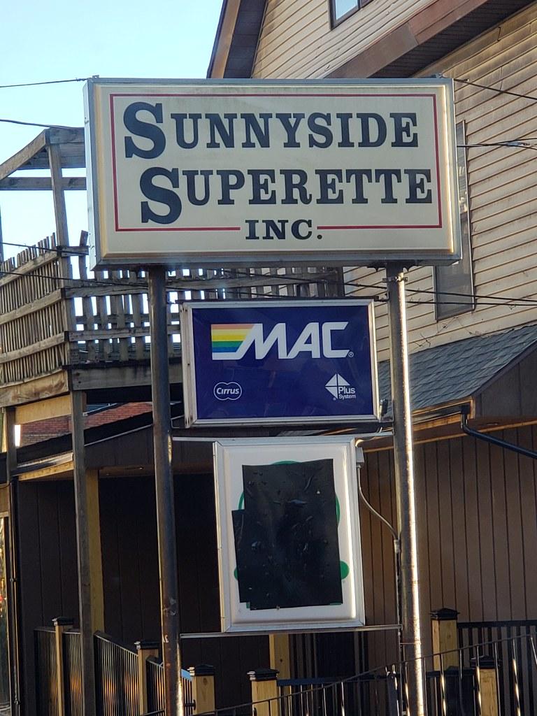 Image result for sunnyside superette
