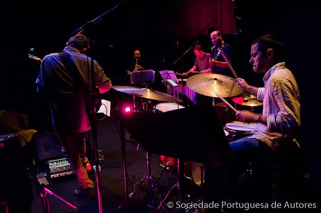 Concerto SPA . Novas Bandas, Novas Músicas