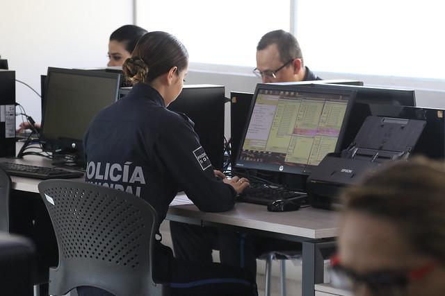 Tlajomulco recupera 108 automóviles robados al primer mes de administración