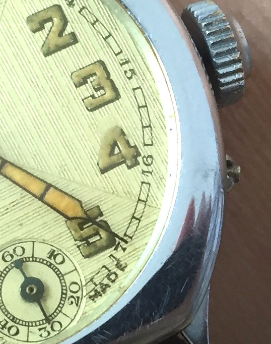 Sitex foreign made 1928