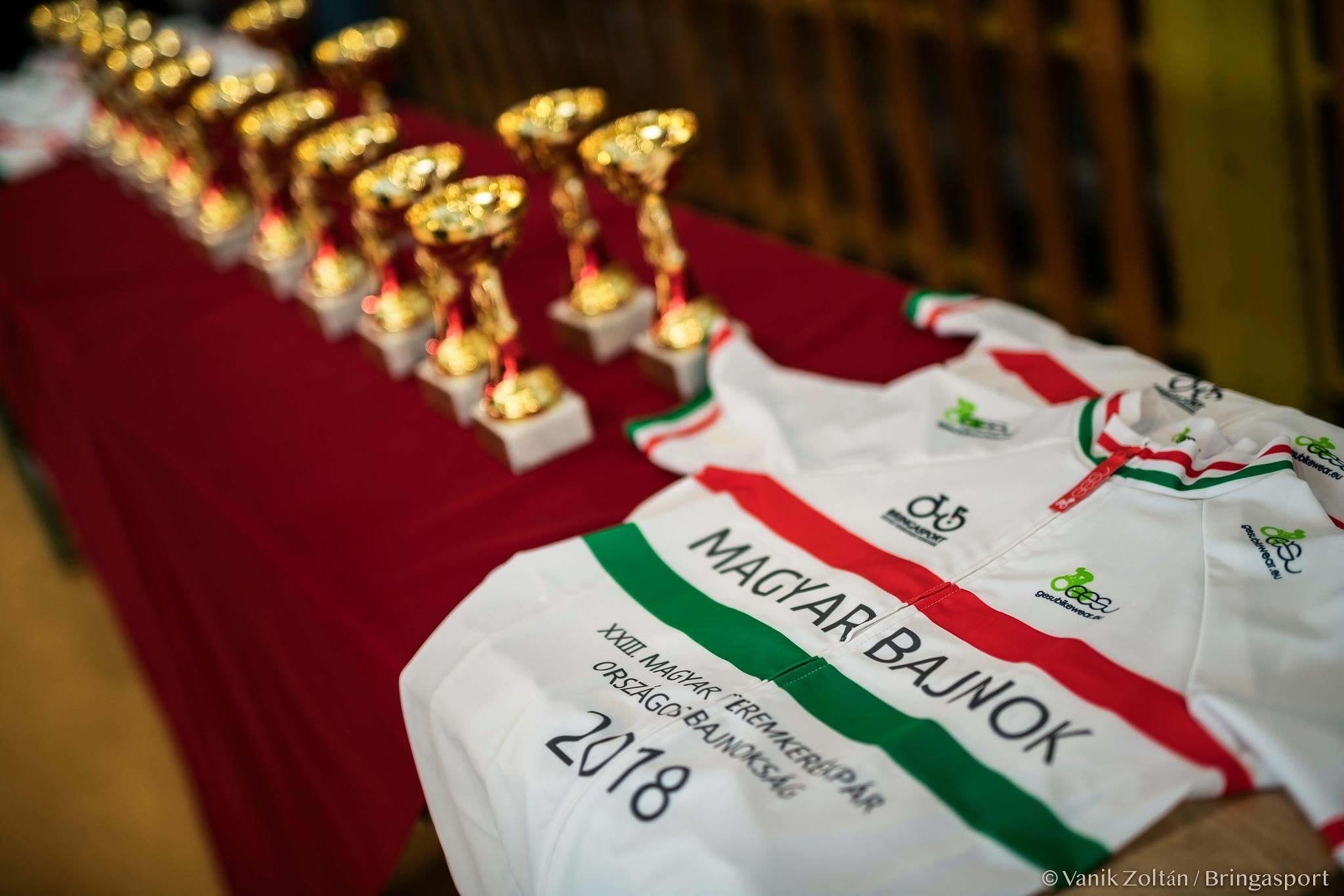 2018 Országos bajnokság