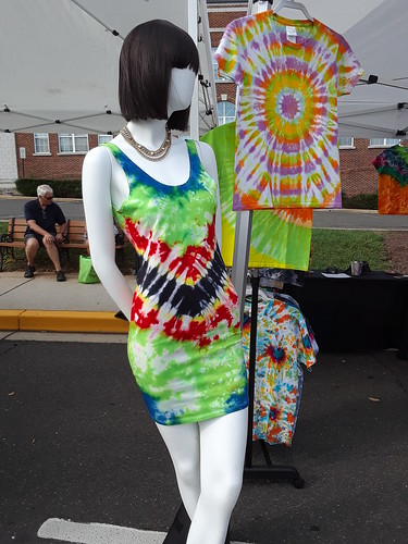 Hyattsville Arts & Ales Festival, Hyattsville, Maryland, September 22, 2018.