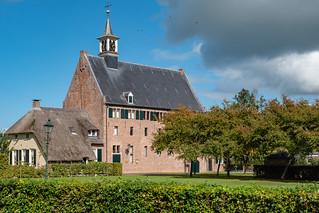 Ehemaliges Kloster Windesheim  bei Zwolle