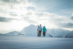 Sterzing-Ratschings – skvělé lyžování pro celou rodinu