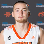 Anton Bilous, WolfPack Men's Basketball