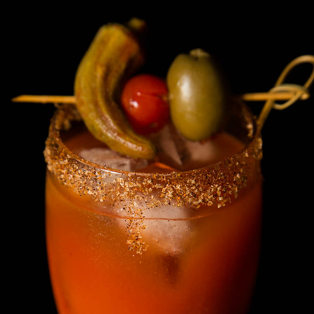 Triple A Bloody Mary