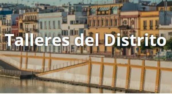 talleres distrito triana online