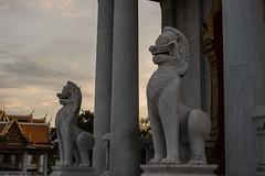 Benchamabophit Dusitwanaram Temple