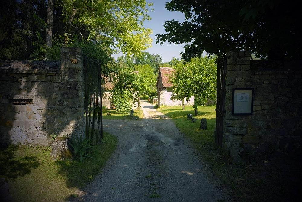 La Maison Magdalena au quotidien