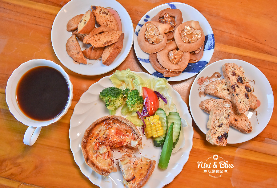 東麗風店 茶花 咖啡 台中咖啡館27
