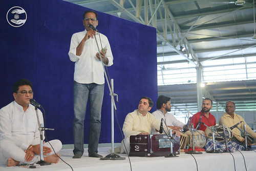 Chander Prakash from Naraina Delhi, expresses his views