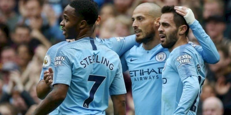 Klopp: Manchester City tetap tim untuk dikalahkan