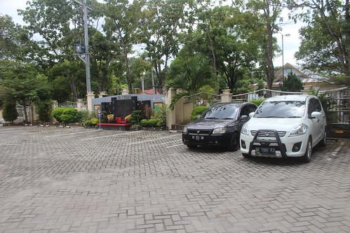 cth parkirmobil