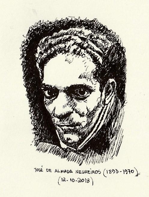 José de Almada Negreiros (1893-1970)