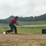 Fahnenweihe Ferenberg 2018