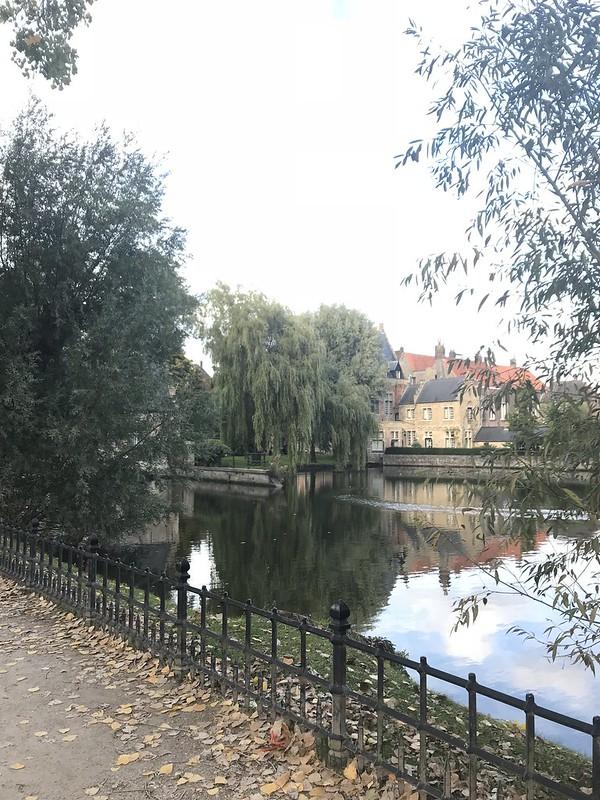 Lago del Amor